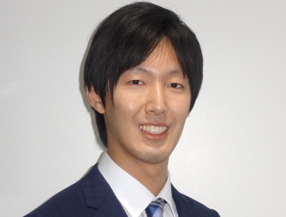 新井 宏さん