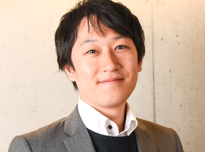 田中祐介講師