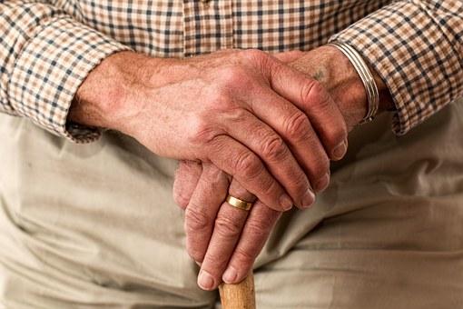 高齢化社会プラン