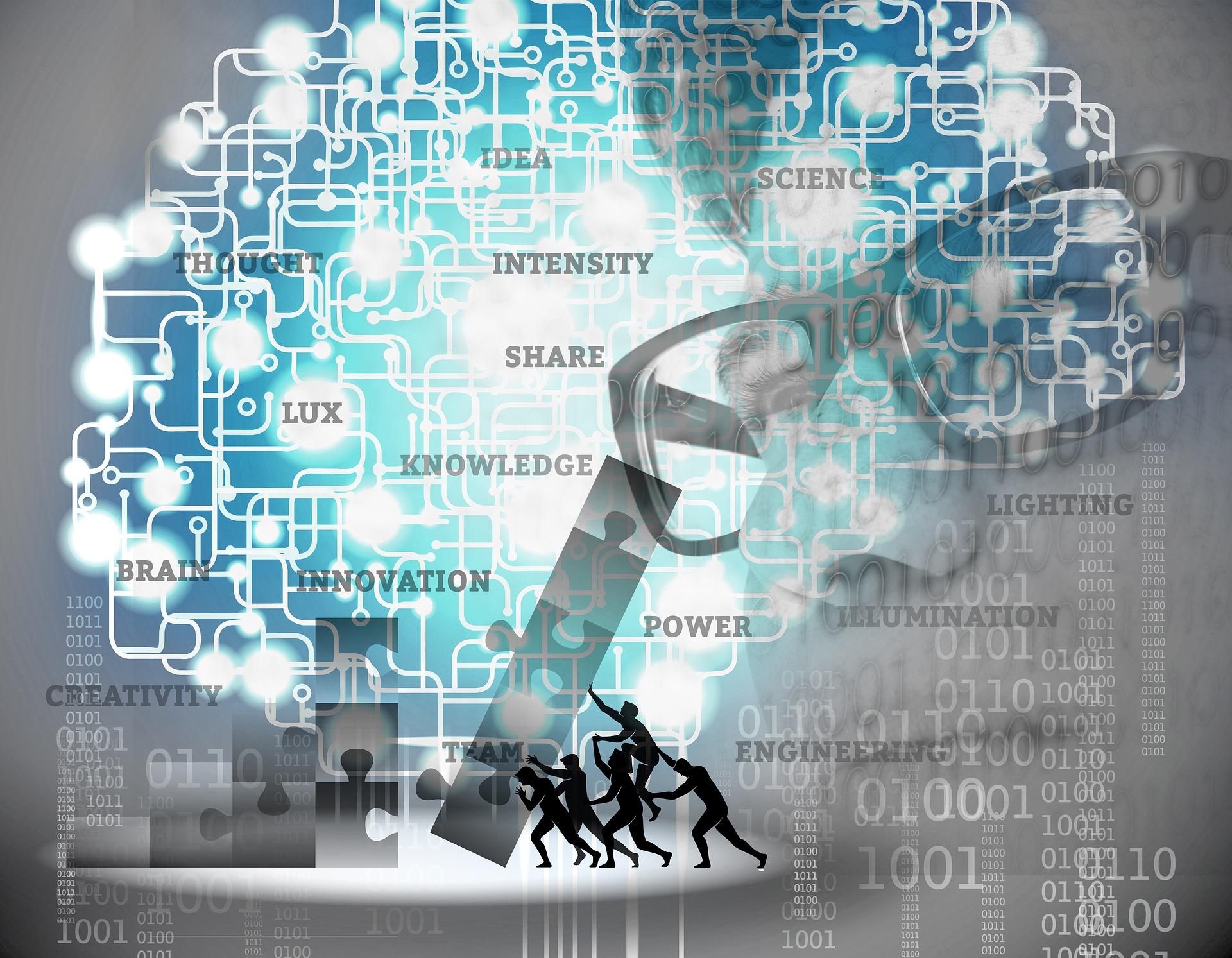 AI(人工知能)を開発するエンジニアのニーズは高い?どんなスキルが必要?|資格スクエア|AI講座・G検定