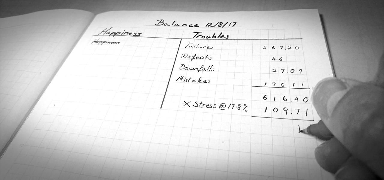 日商簿記2級・3級の基礎を理解しよう~貸借対照表(B/S)の用語編~|日商簿記検定 | 資格試験対策なら資格スクエア