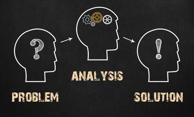 問題分析能力
